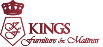 Kings Furniture & Mattress Logo